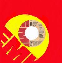 Cover Howard Carpendale - Ti amo [english]
